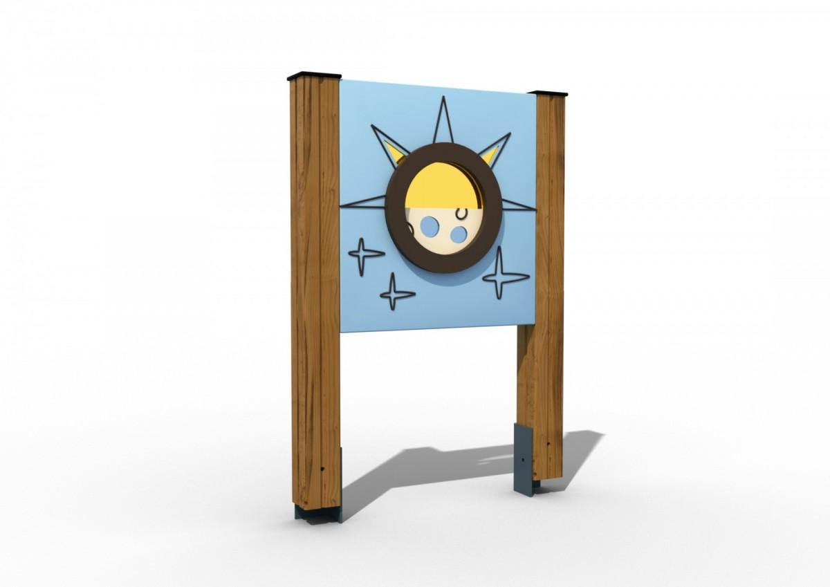 Игровая панель